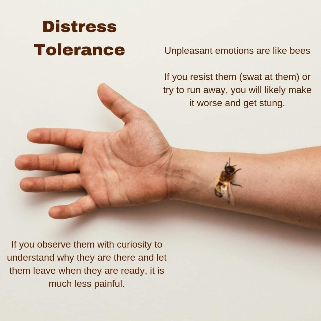 Pin By Grace Plvan On Counseling Resources Distress Tolerance Distress Tolerance Skills Dialectical Behavior Therapy
