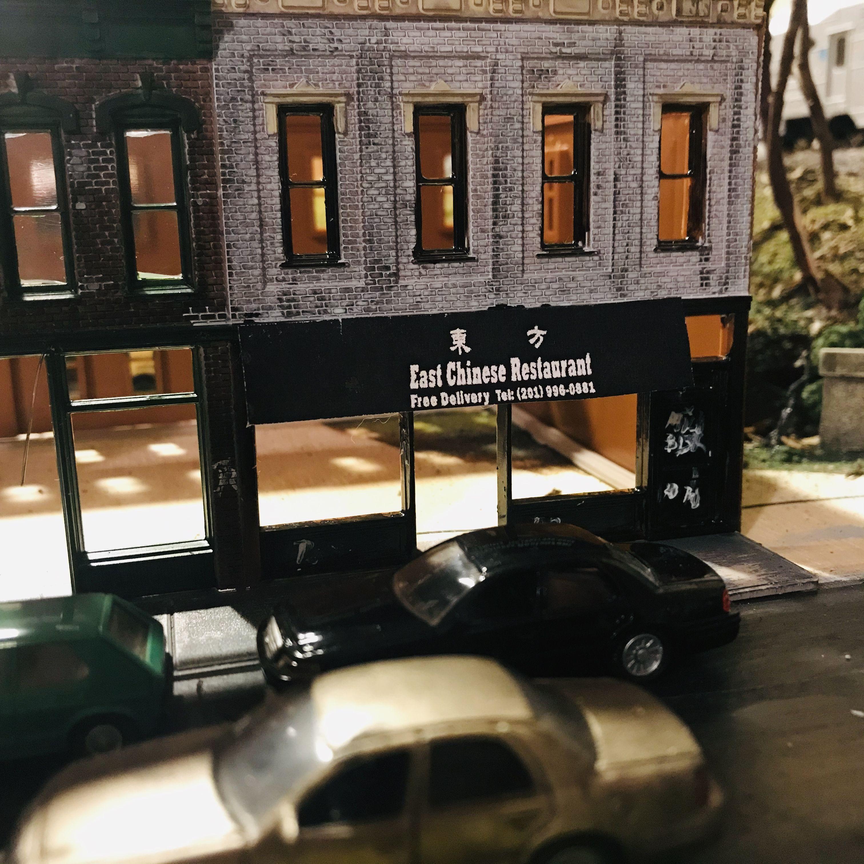 East Chinese Restaurant Hackensack Nj In 2020 Chinese Restaurant Hackensack Nj Model Railroad