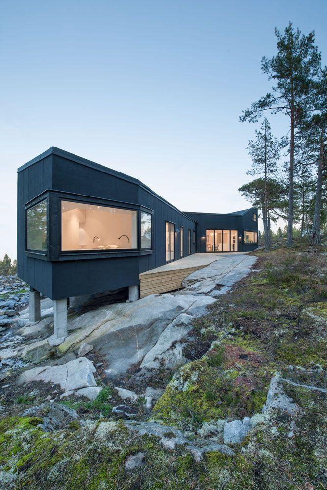 Blåbär / pS Arkitektur