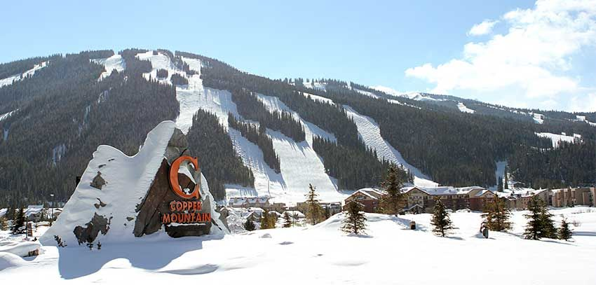copper mountain ski resort deals