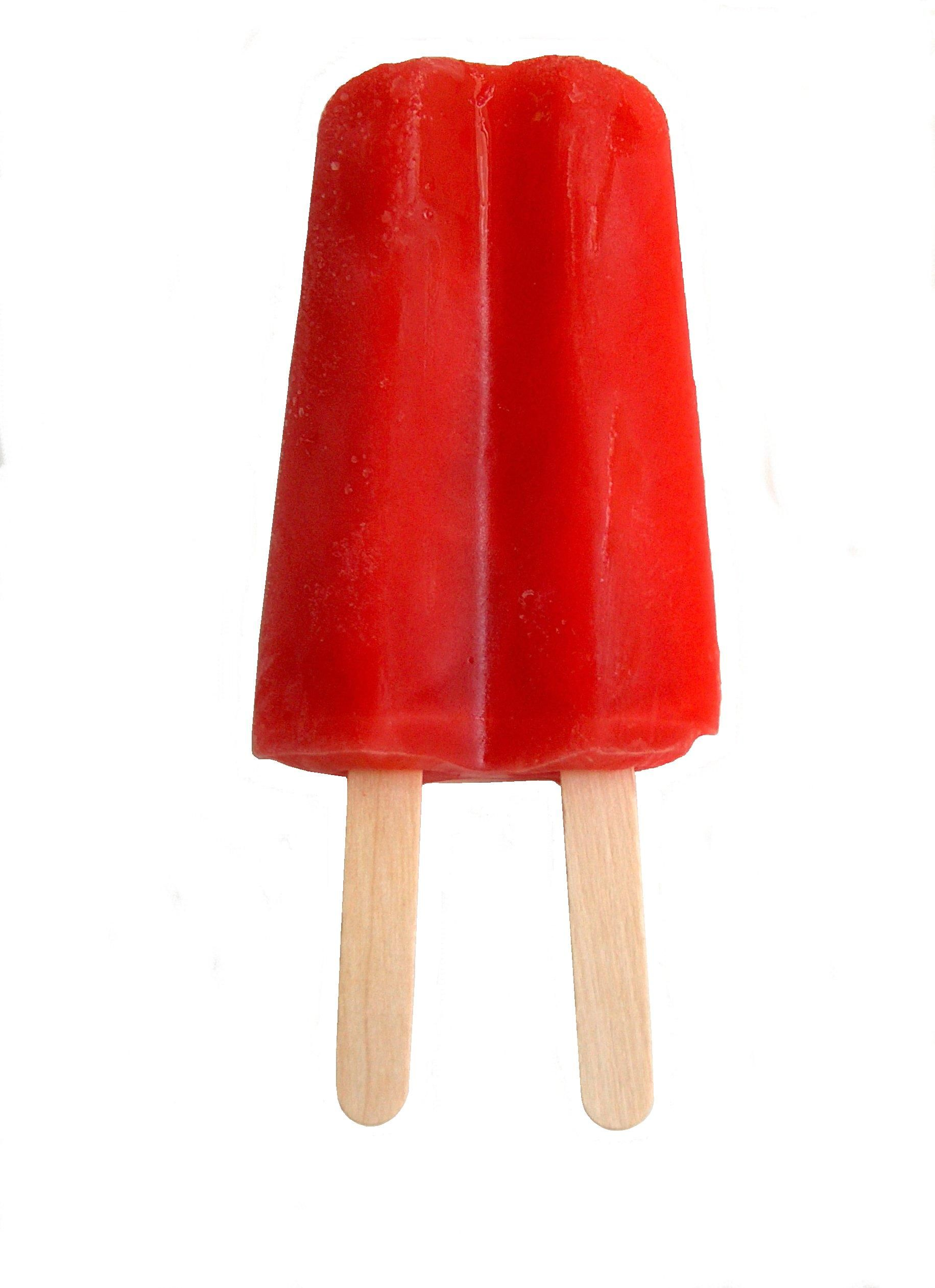 August 26th Is National Cherry Popsicle Day Cherry Popsicles Popsicles Popsicle Recipes