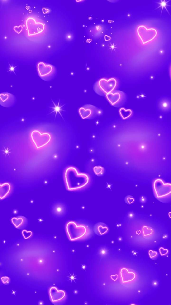 Beautiful Hearts wallpaper by Pann70 - 06 - Free on ZEDGE™