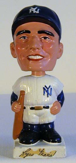 Pin By Anthony Daniels On Big Hedz Bobble Head Baseball
