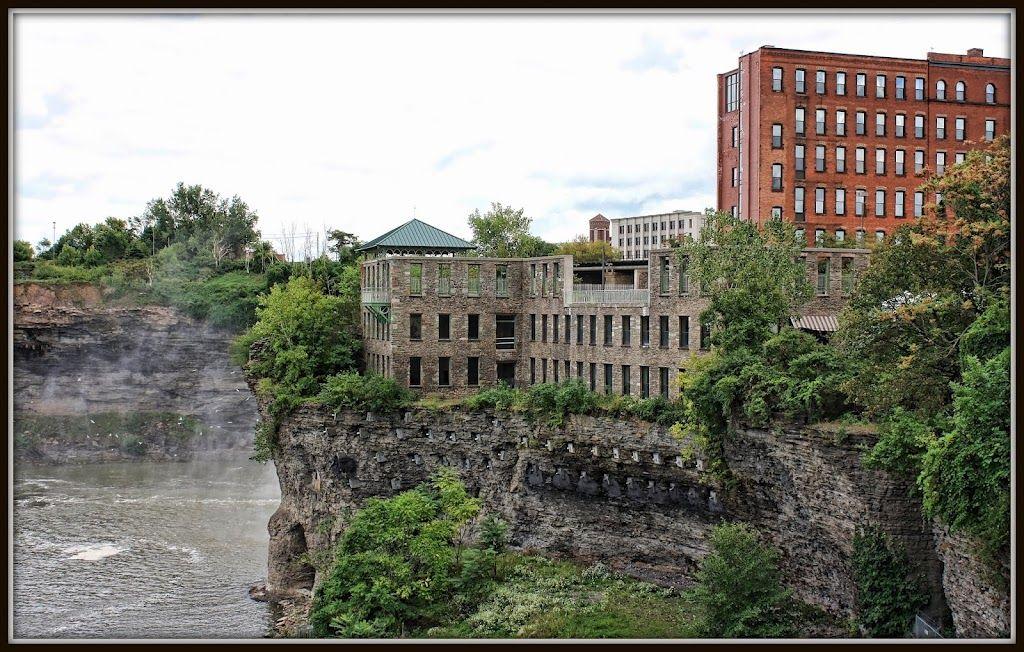 High Falls Area, Rochester NY