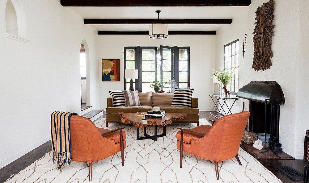 Trend Alert Desert Modern Interiors in 2019 INSPIRE