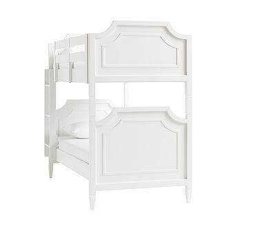Ava Regency Bunk Bed Luxury Firm Mattress Bunk Mattress Set