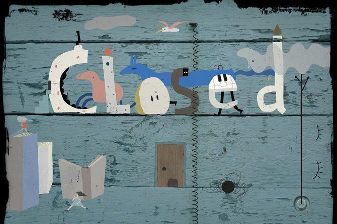 graphic design and decor - ritor