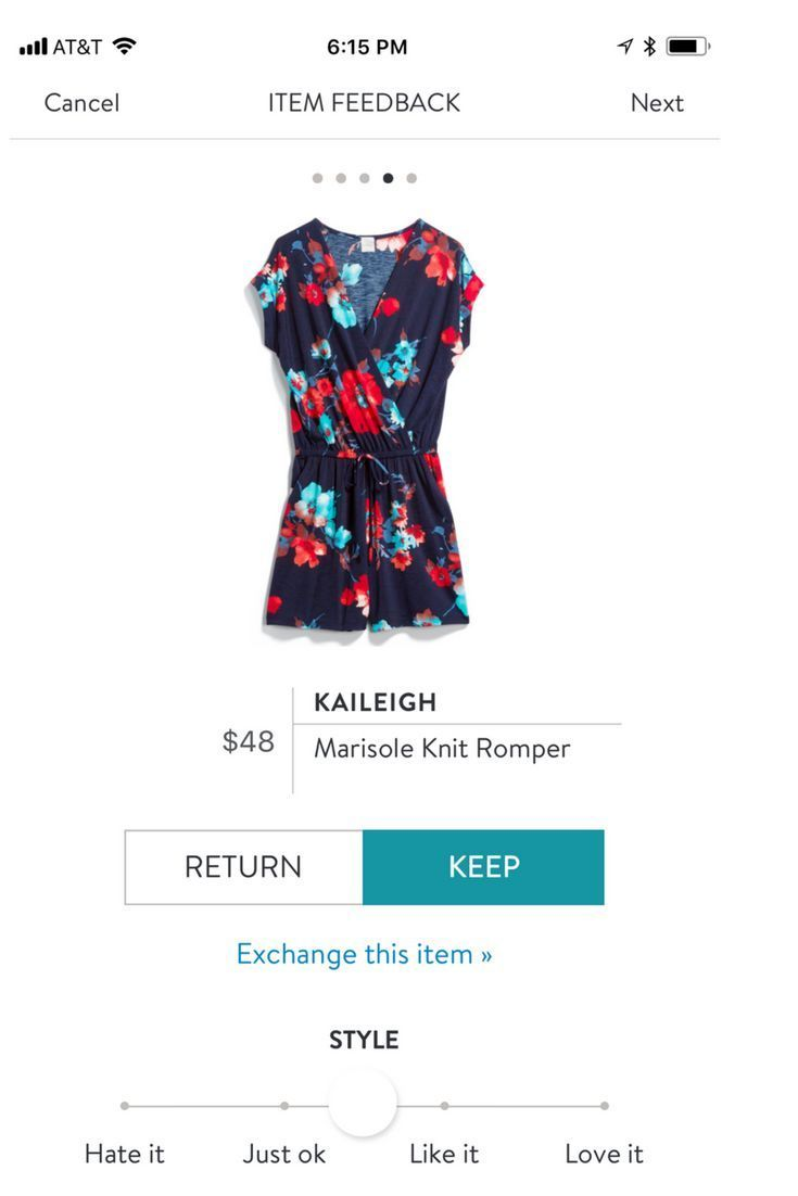 July Stitch Fix Review - Mama In The Midst