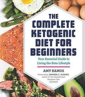 The complete ketogenic diet for beginners pdf food the complete ketogenic diet for beginners pdf forumfinder Choice Image