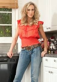 Brandi love wife casual