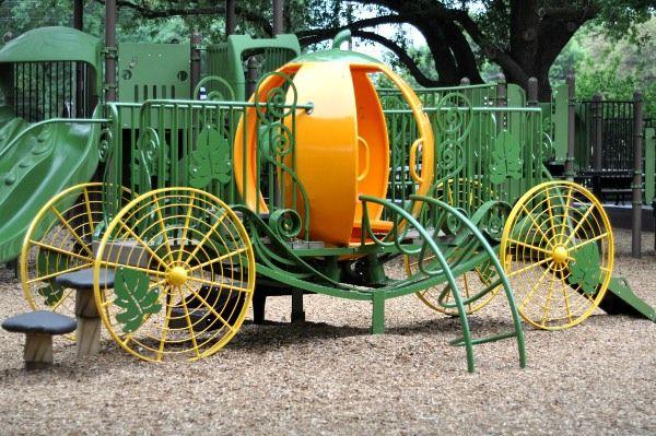 You Need To See River Oaks Park Aka Pumpkin Park Houston Parks Visit Houston Explore Houston