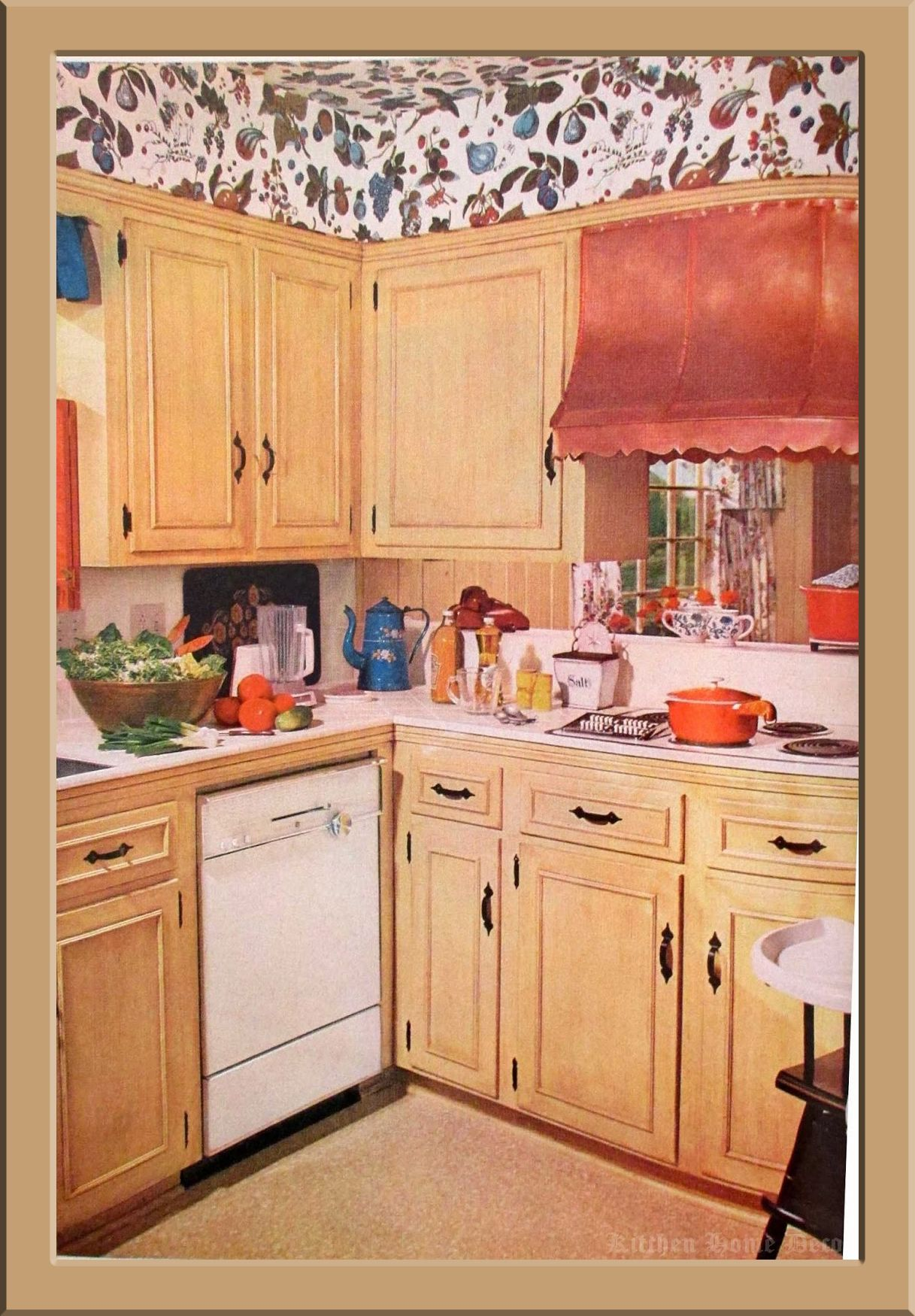 Successful Stories You Didn't Know About Kitchen Decor
