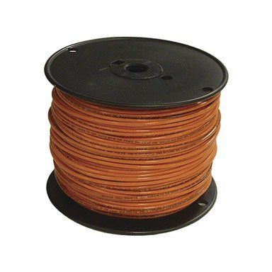 Sp 500 Southwire Stranded Copper Thhn Building Wire 22970801 By Southwire Company 71 99 Sold As Sp 500 12 Electrical Code Cable Trays Diy Electronics