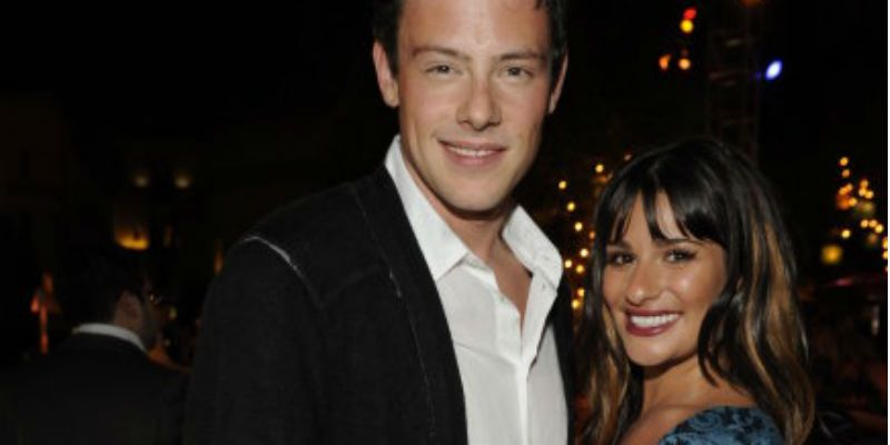 Lea Michele Honors Late Cory Monteith With New Tattoo - http://www.movienewsguide.com/lea-michele-honors-cory-monteith/192511