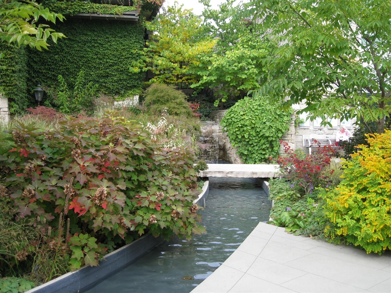 WestView Terrace Garden The Garden Wanderer