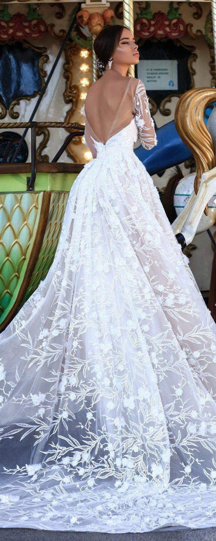 Katherine Joyce Wedding Dresses 2018 – Ma Cherie collection ...
