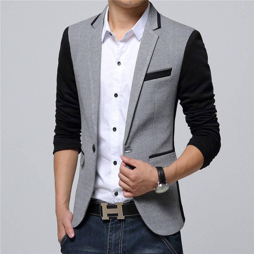 6e3e89281cc styling party wear blazers design for mens (5)