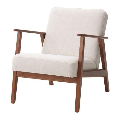 eken set armchair ikea nolhaga leight beige interieur. Black Bedroom Furniture Sets. Home Design Ideas