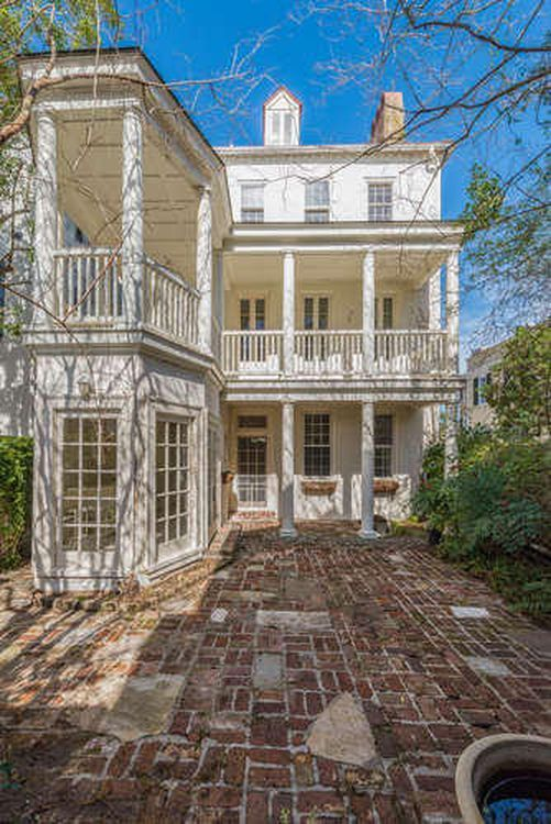 49 Tradd St, Charleston, SC 29401 | MLS #17004923 - Zillow