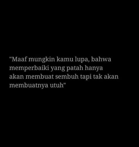 Quotes indonesia kecewa rindu 57+ ideas for 2019