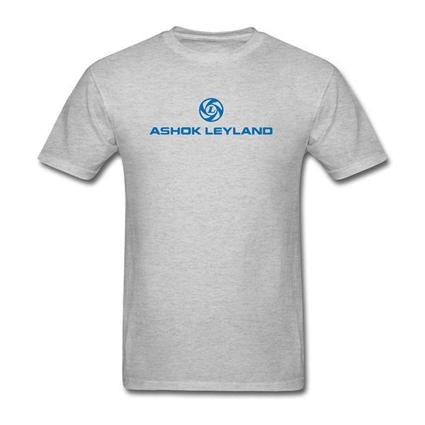 c50d6059 Men's ashok leyland logo T-shirt | Car Logos | Mens tee shirts, Buy ...