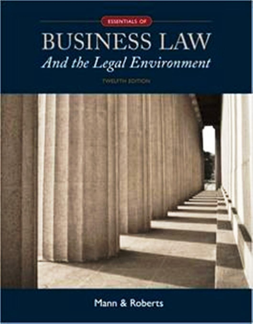 Essentialsofbusinesslawandthelegalenvironment12thedition essentialsofbusinesslawandthelegalenvironment12theditionpdf e book fandeluxe Choice Image