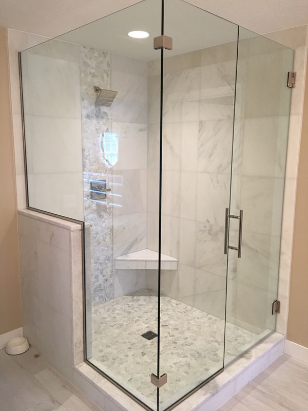 Shower Enclosure Gallery Mcgough Glass With Images Shower Enclosure Shower Doors Shower