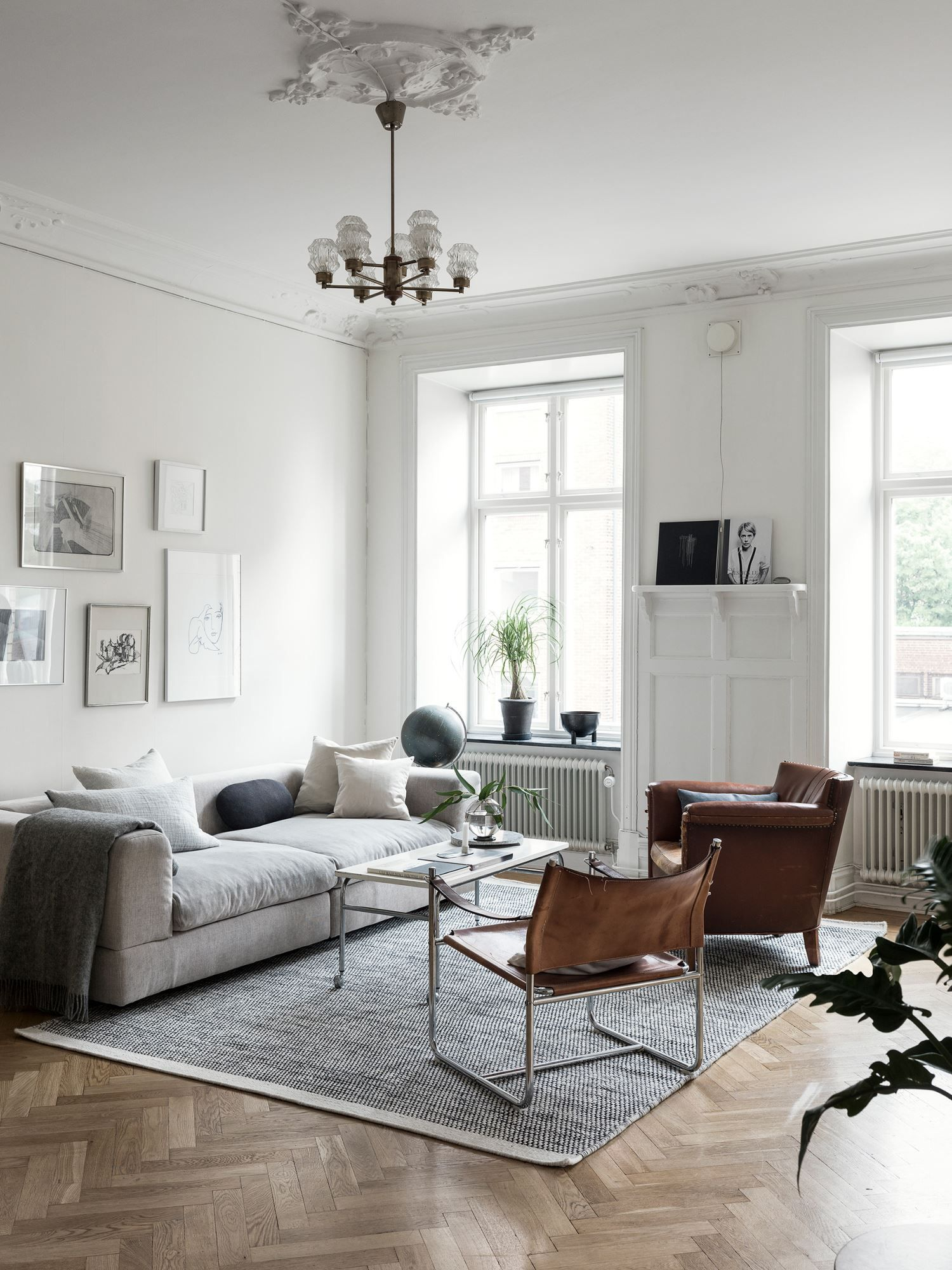 2 rum och k k p timmermansgatan 8 l genhet kvarteret m kleri i g teborg scandinavian. Black Bedroom Furniture Sets. Home Design Ideas
