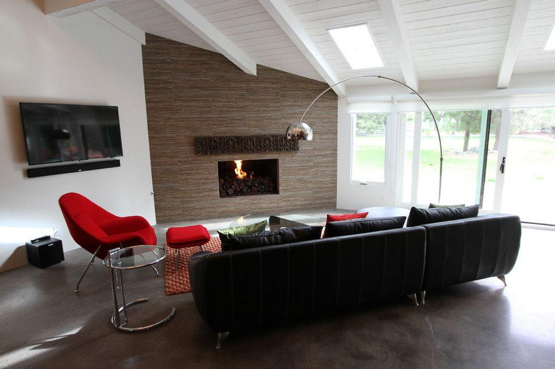 Modern Arc Floor Lamps