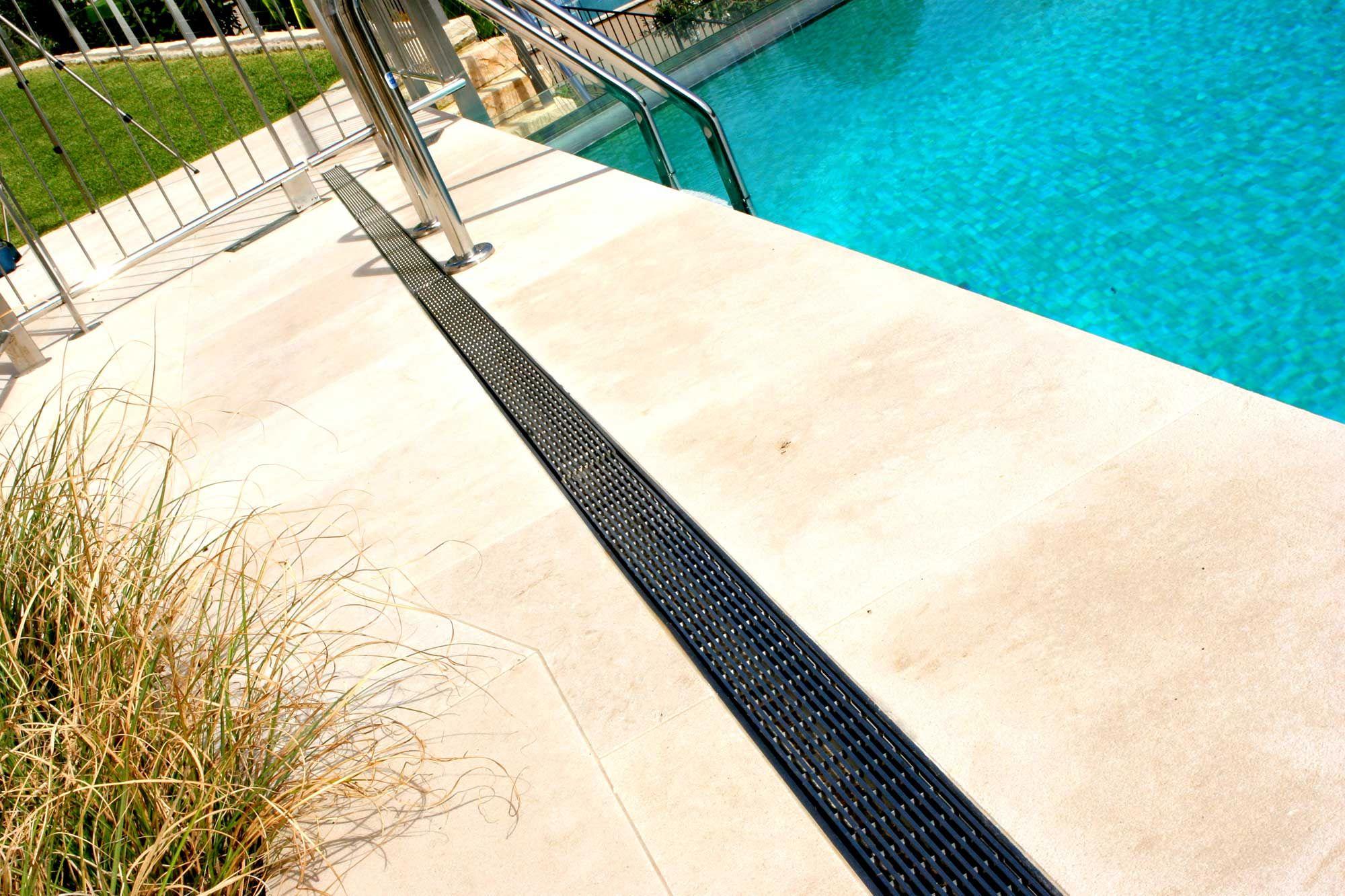 free linear inside gallery curb as tweaked infinity drains barrier view drain