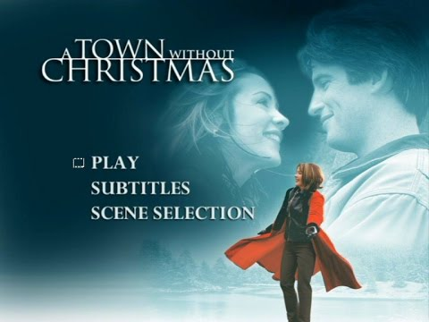 (1) A Town without Christmas (2001) with Peter Falk