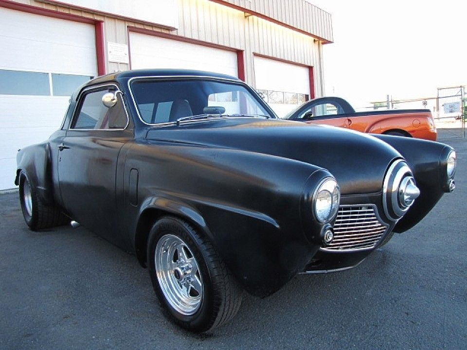 1951 Studebaker Other Studebaker Models for sale 100851565 | Rad ...