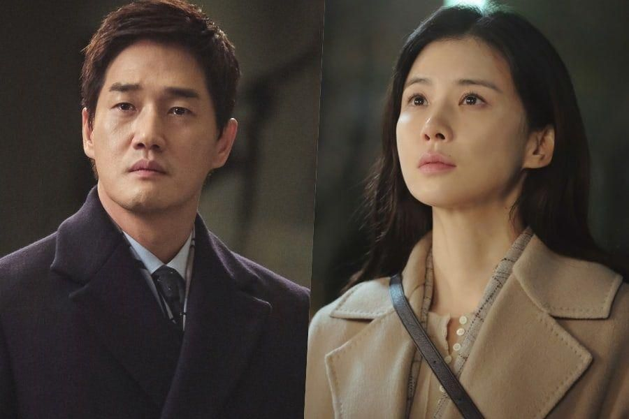 """Yoo Ji Tae And Lee Bo Young Explain What Drew Them To Upcoming Drama """"When My Love Blooms"""""""
