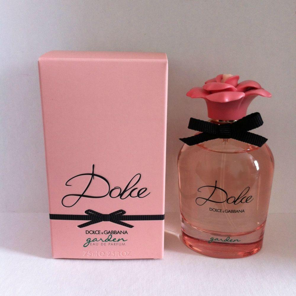 Dolce   Gabbana Garden Eau De Parfum in 2019   Dolce   Gabbana ... f81e8f151988