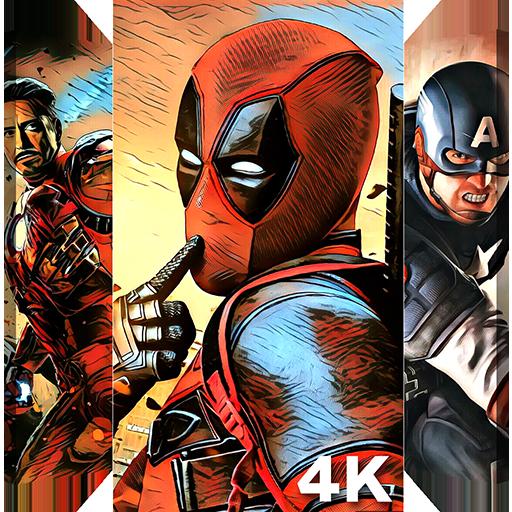 Superheroes Wallpapers | Superhero wallpaper, Superhero ...
