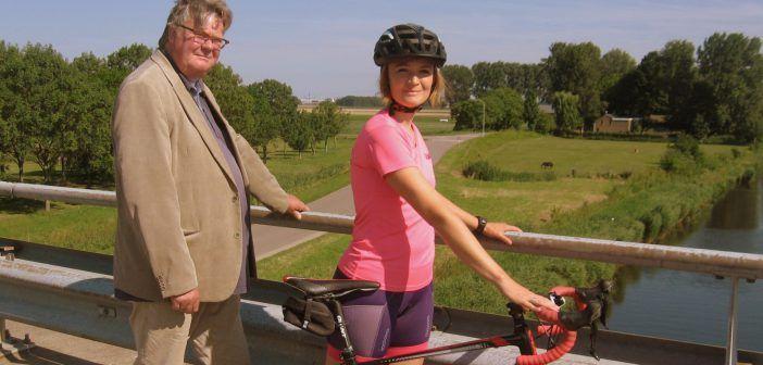 Wereldtop van start in Boels Ladies Tour in Roosendaal