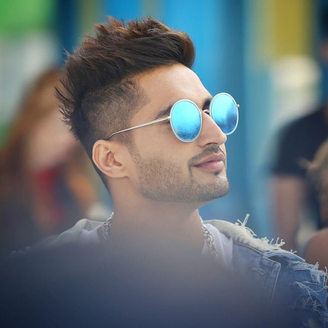 Jassi Gill Wiki Bio Height Age Girlfriend Family Wife Songs Movies Jassi Gill Hairstyle Jassi Gill Hair Styles