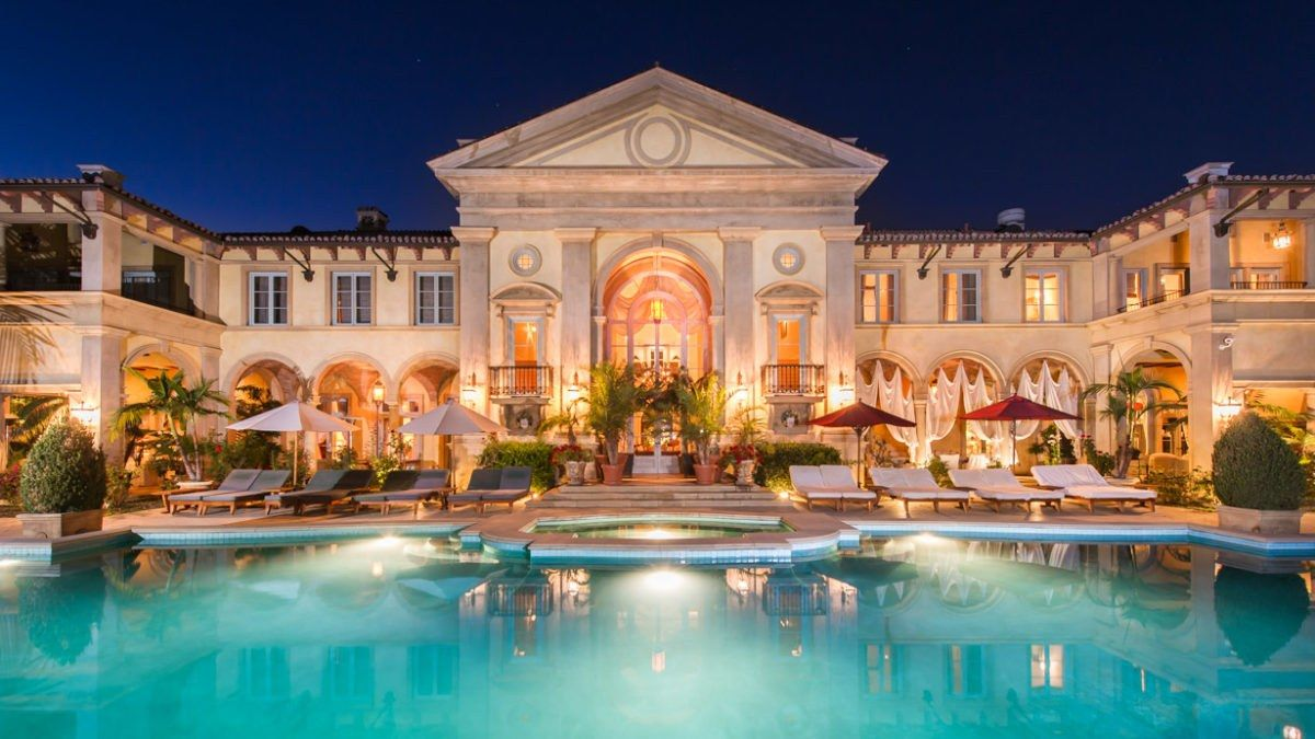 Great Most Expensive Homes For Sale In America Photos | Architectural Digest
