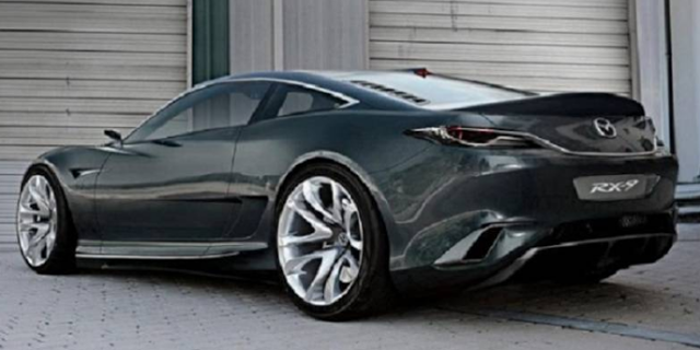 2017 Mazda Rx 9 Specs Engine And Release Date New Car Rumors