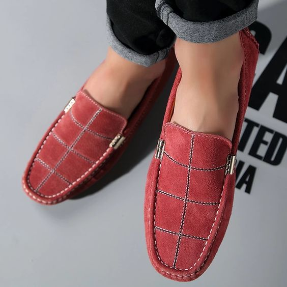 45 Flat Shoes You Should Already Own - New Shoes Styles & Design 7