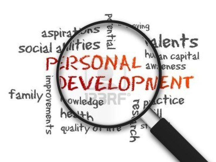 personal development plan Personal Development – Personality Development Plan