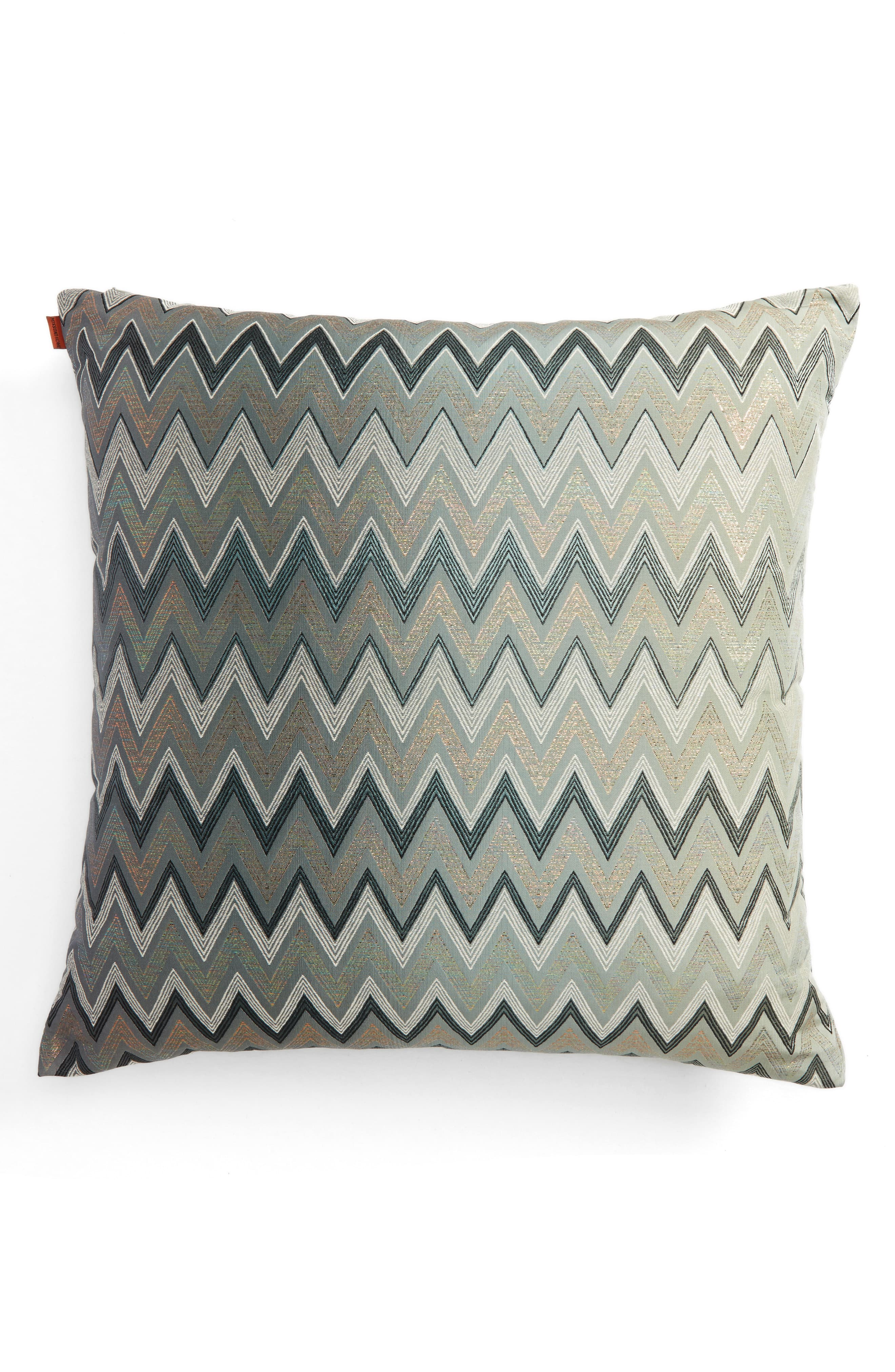 Missoni Taipei Accent Pillow Pillows Accent Pillows Throw Pillows