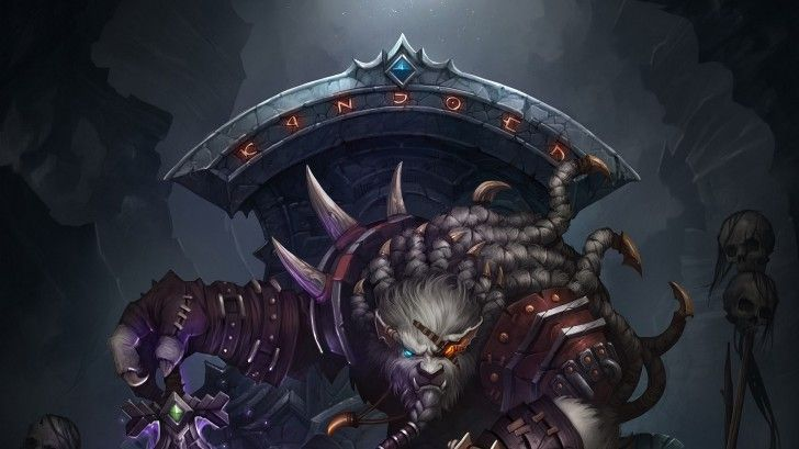 Rengar League of Legends HD Wallpaper 1920×1080