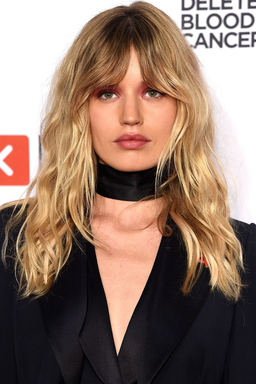40 most stylish mid-length haircuts | hair and beauty