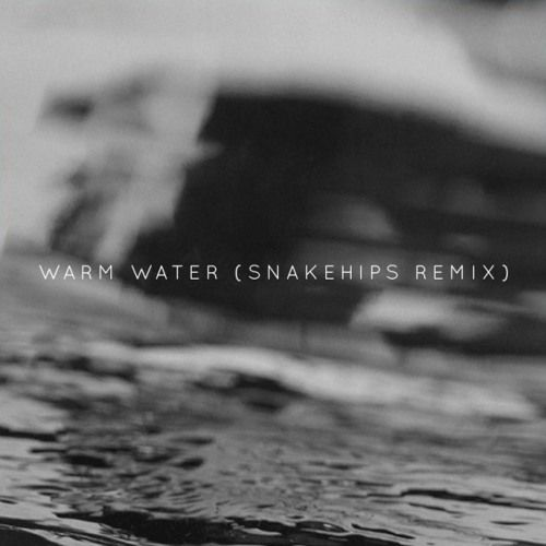 Banks - Warm Water (Snakehips Remix) by SNAKEHIPS   Free Listening on SoundCloud