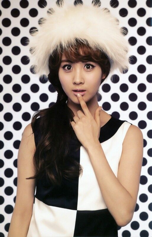 SNSD ~ Seohyun ♥ Girls' Generation 소녀시대