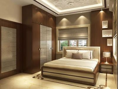 Modern Small Bedroom Decor Lighting Furniture Design Ideas 2019 Modern Bedroom Bedroom Furniture Design Interior Decoration Bedroom