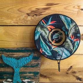 91f10f54d7e2b Resultado de imagem para chapéu de palha surf quiksilver valor ...