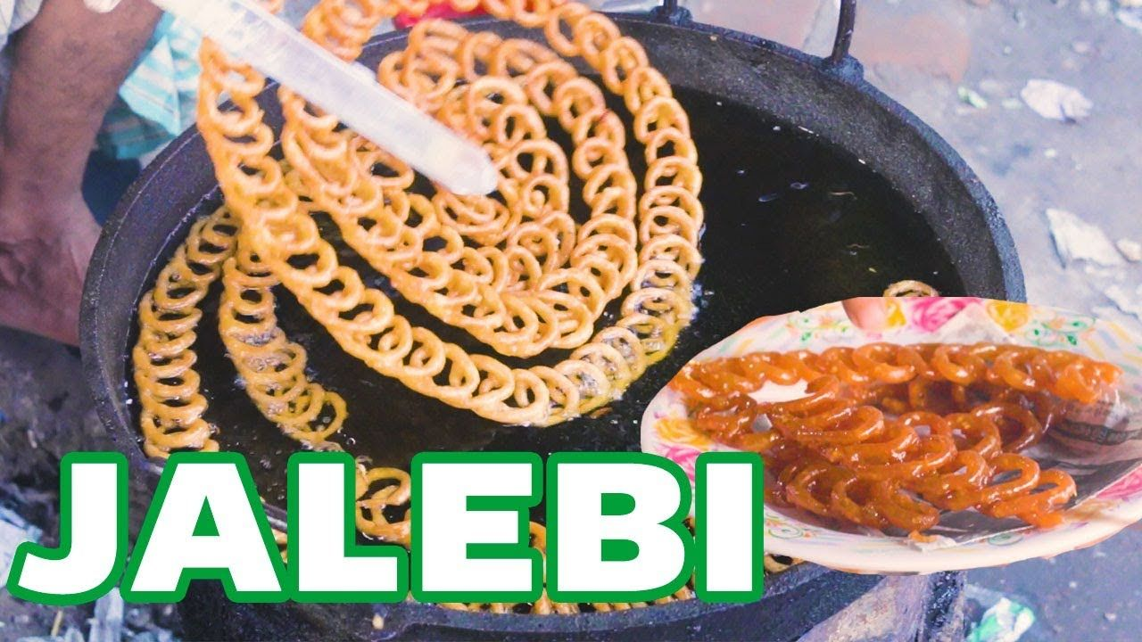 Jalebi recipe street food bangladeshi food recepies pinterest jalebi recipe street food bangladeshi food forumfinder Images
