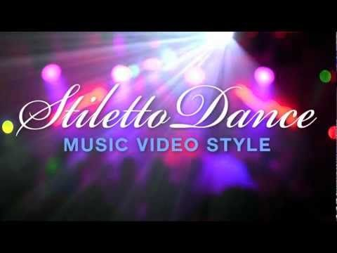 STILETTO DANCE - MUSIC VIDEO STYLE DVD / Video How To :: Dana Foglia  #dance #dancing #dancer #stilettodance #heels #danafoglia Dance, fitness, modeling instruction / classes  - video / DVD / iPhone, iPad Apps:  http://www.WorldDanceNewYork.com